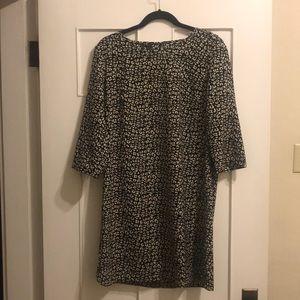 MNG Suit (Mango) Shift Dress